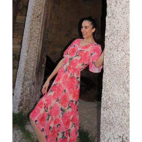 Vestido Cristina Barros