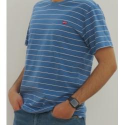T-Shirt Levi's Preta